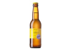 Лимонад Лаванда в пляшці