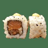 Sake Kimchi Roll