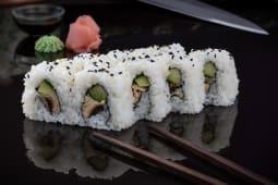 Kinoko Roll
