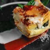 Лазанья з яловичиною та соусом Болоньєзе (300г)