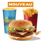 Maxi Best Of™ Big Beef Sauce Algérienne