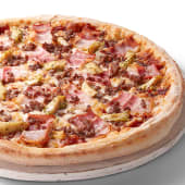 Telepizza Barbacoa