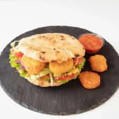 Nuggets Sandwich