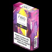 Neo Purple Tropic Click