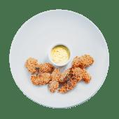 Chicken fries (120/30г)