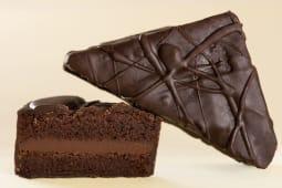 Trapizzino Triplo Cioccolato