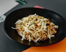 Risotto de Cogumelos Trufado