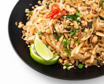 Phad Thai 100% Plant Based