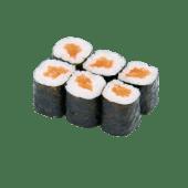 Макі рол з лососем (115г)