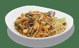 Padthai noodles