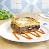 Moussaka de carne (280 g.)