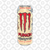 Monster Punch Pacific