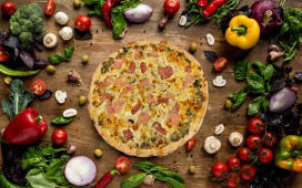 პიცა ფარადა