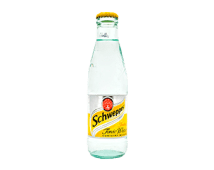 Schweppes Indian Tonic (250мл)