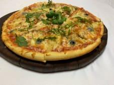 Піца Гавайська (500г/28см)
