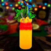 Despertando en Tijuana (con alcohol)