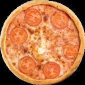 """Пицца """"Маргарита с помидорами"""" (30 см)"""