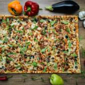 Pizza Party Di Napoli + bautura GRATIS