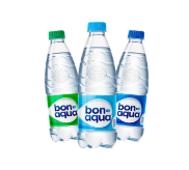 Bonaqua негазована (0,5л)