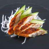 Sashimi de anguila (4 uds.)