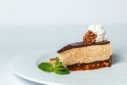Cheesecake Caramelo