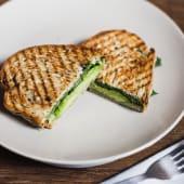 Green sándwich