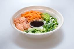 Fresh bowl omega