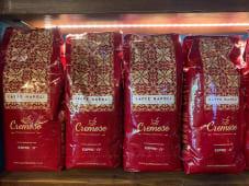 "Caffè in Grani 1Kg Caffè Napoli ""Cremoso"""