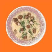 Грибний суп (420г)