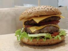 Denver XL Burger (450/120/40г)