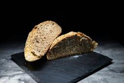 Gorstak integralni hleb 800 g