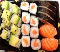 A32 Sushi Misto
