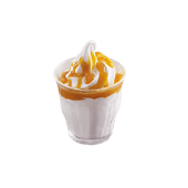 Caramel Sundae