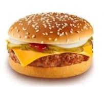 Чізбургер (105г)