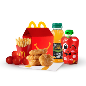 Happy Meal - Nuggets 6