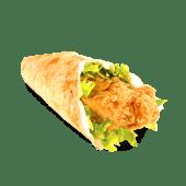 Shaorma crispy