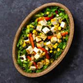 Sałatka Chilli Con Carne