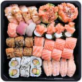 #1006 - Sushi Misto - 37 peças
