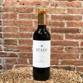 Vino tinto IZADI crianza 2017 D.O. Rioja (37,5 cl)