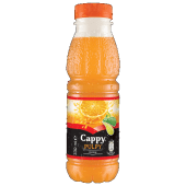 Cappy nectar portocale