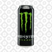 Monster Green Classic