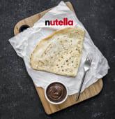 Creppe Nutella