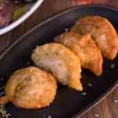 Empanadas mini