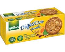 Digestive Muesli Gullon 365g