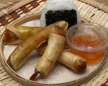 Menú delicias de asia (1 persona)