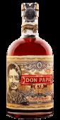 Rum, Don Papa small batch