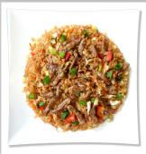 Arroz con Ternera/ Beef Rice