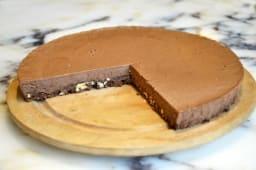 Praline Pie  (whole)