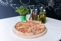 Pizza Wiejska 35cm