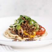The ultimate tacos - porzione da 3